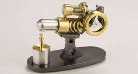 HB66 Galaxy Stirling